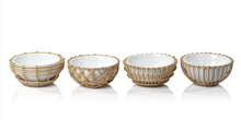 Load image into Gallery viewer, Bamboo Condiment Bowls