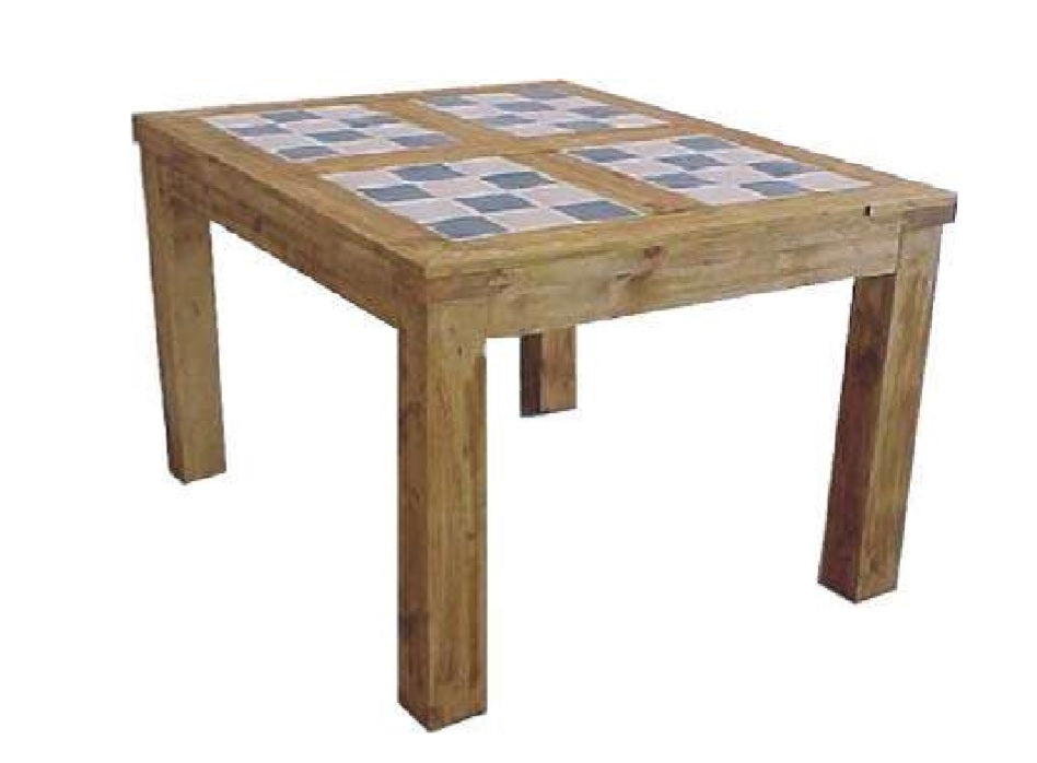 Azulejo Dinette Table