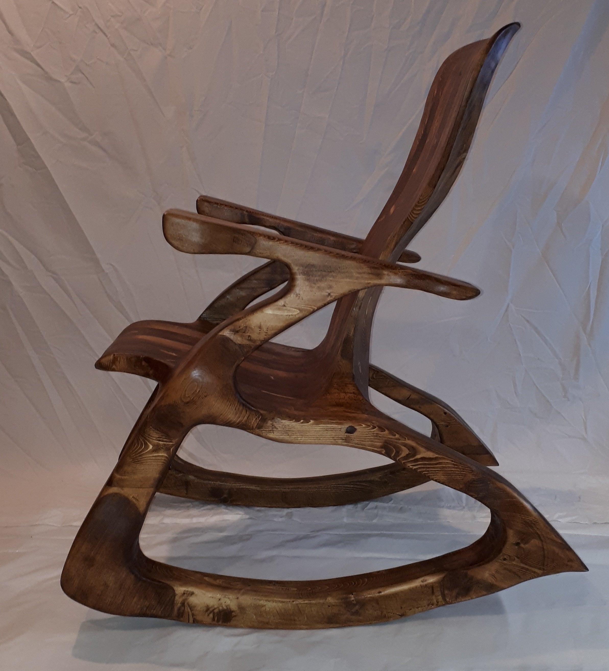 Alistair Rocking Chair 3