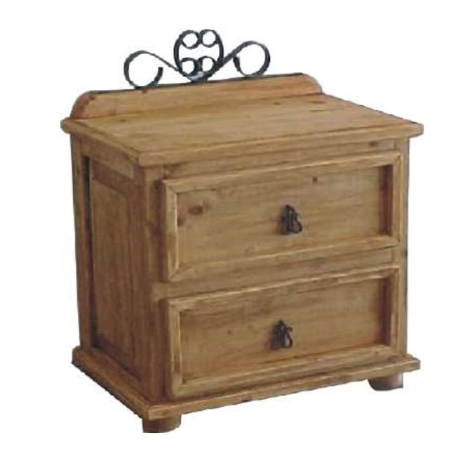 Ale Nightstand