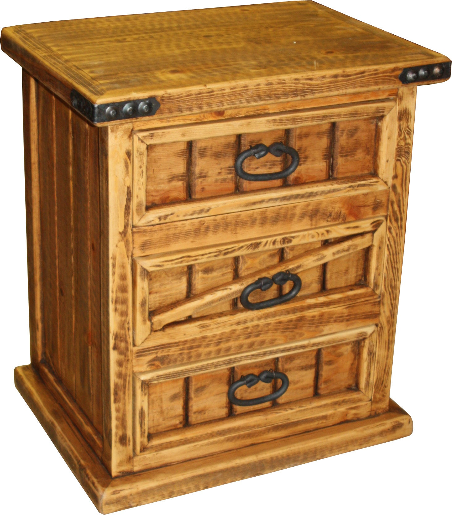 Hacienda Nightstand
