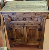 Veria Nightstand