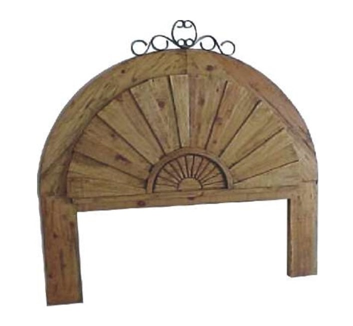 Ale Queen Headboard