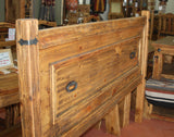 Antigua King Size Headboard