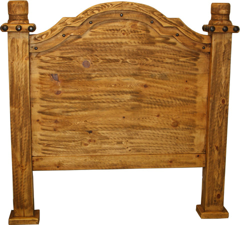 Don Carlos King Headboard