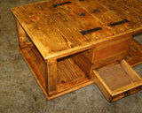 Baul Coffee Table