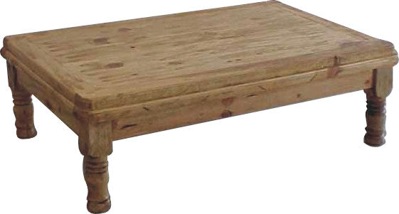 Alis de Puerta Coffee Table