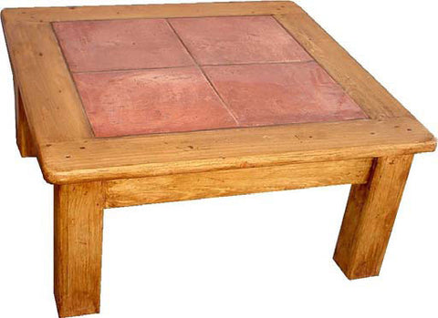 Terracota Coffee Table