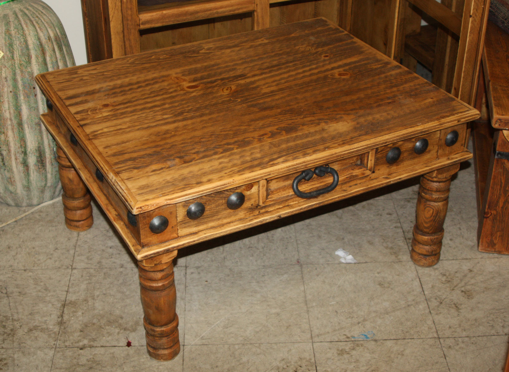 Francis Coffee Table 50""