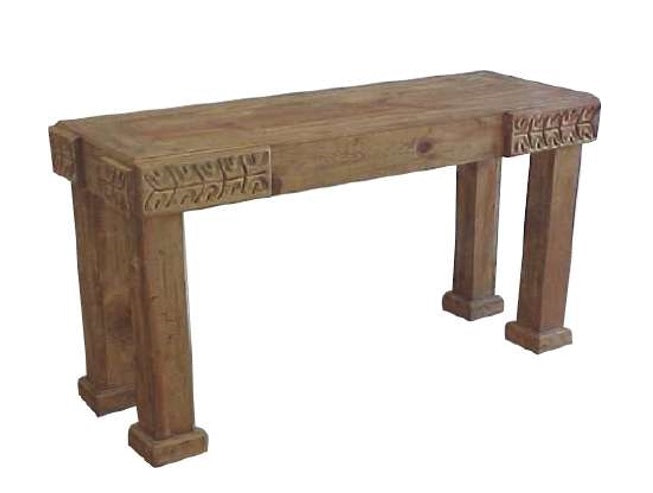 Ana Paula Console Table