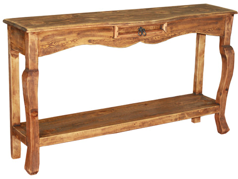 Ale Chica Console Table 55""