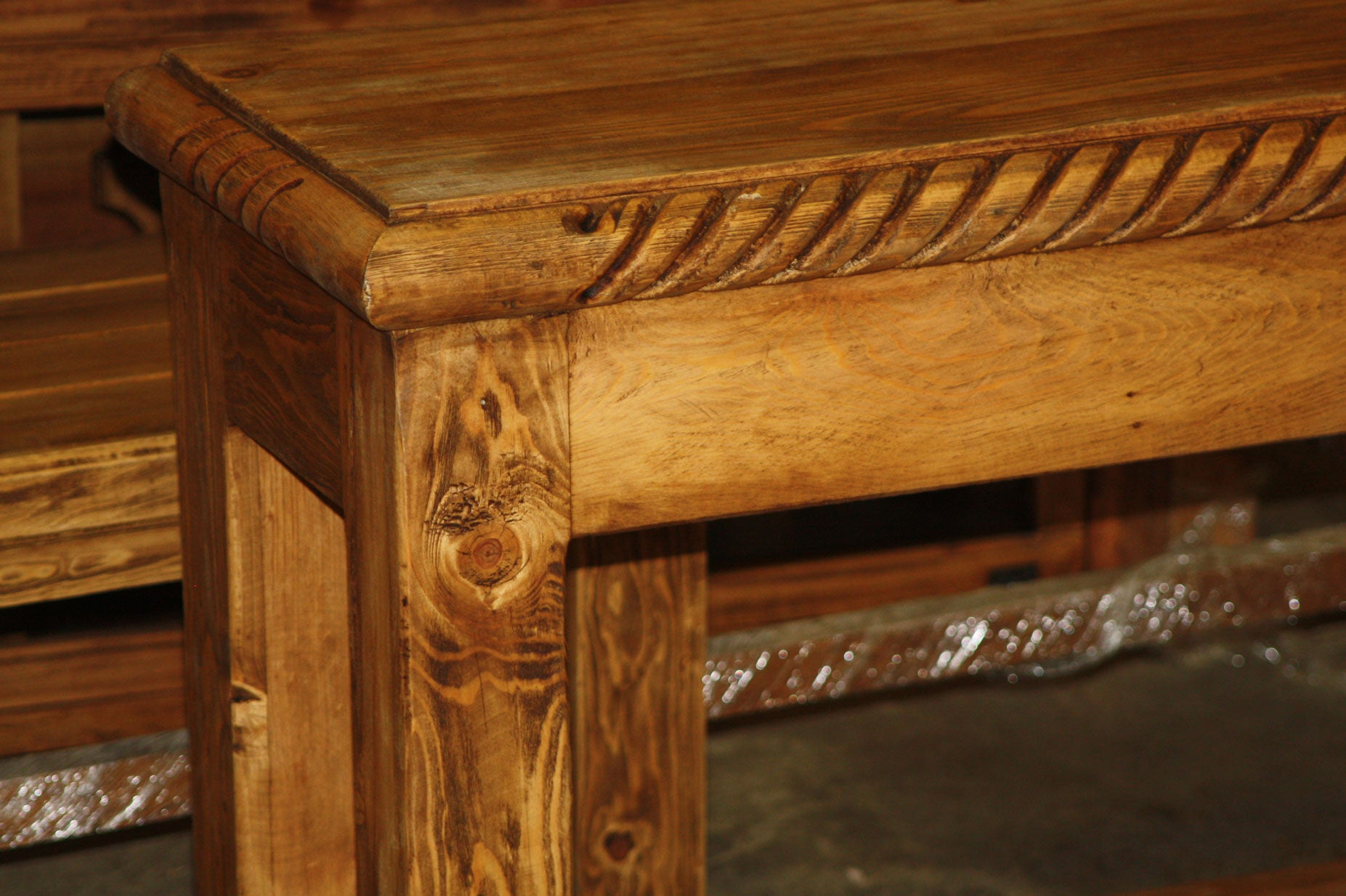 Trenza Console Table