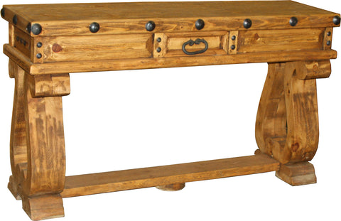Don Carlos Console Table