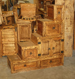 Escalera Left Sided Dresser