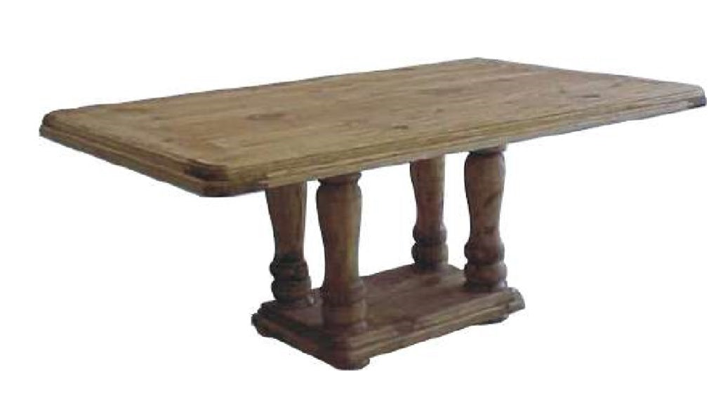 Alis Dining Table