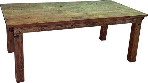 Lauro Dining Table 79""