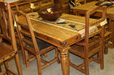 Francis Dining Table 79""
