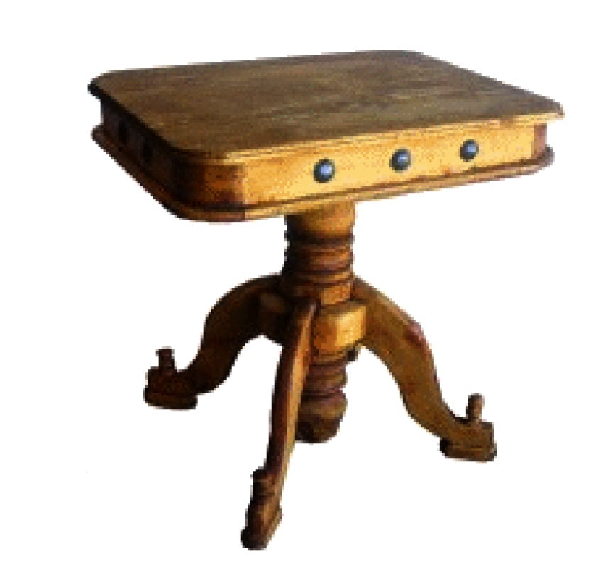 Francis Reception End Table