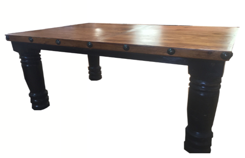 Don Carlos Plus Dining Table 71""