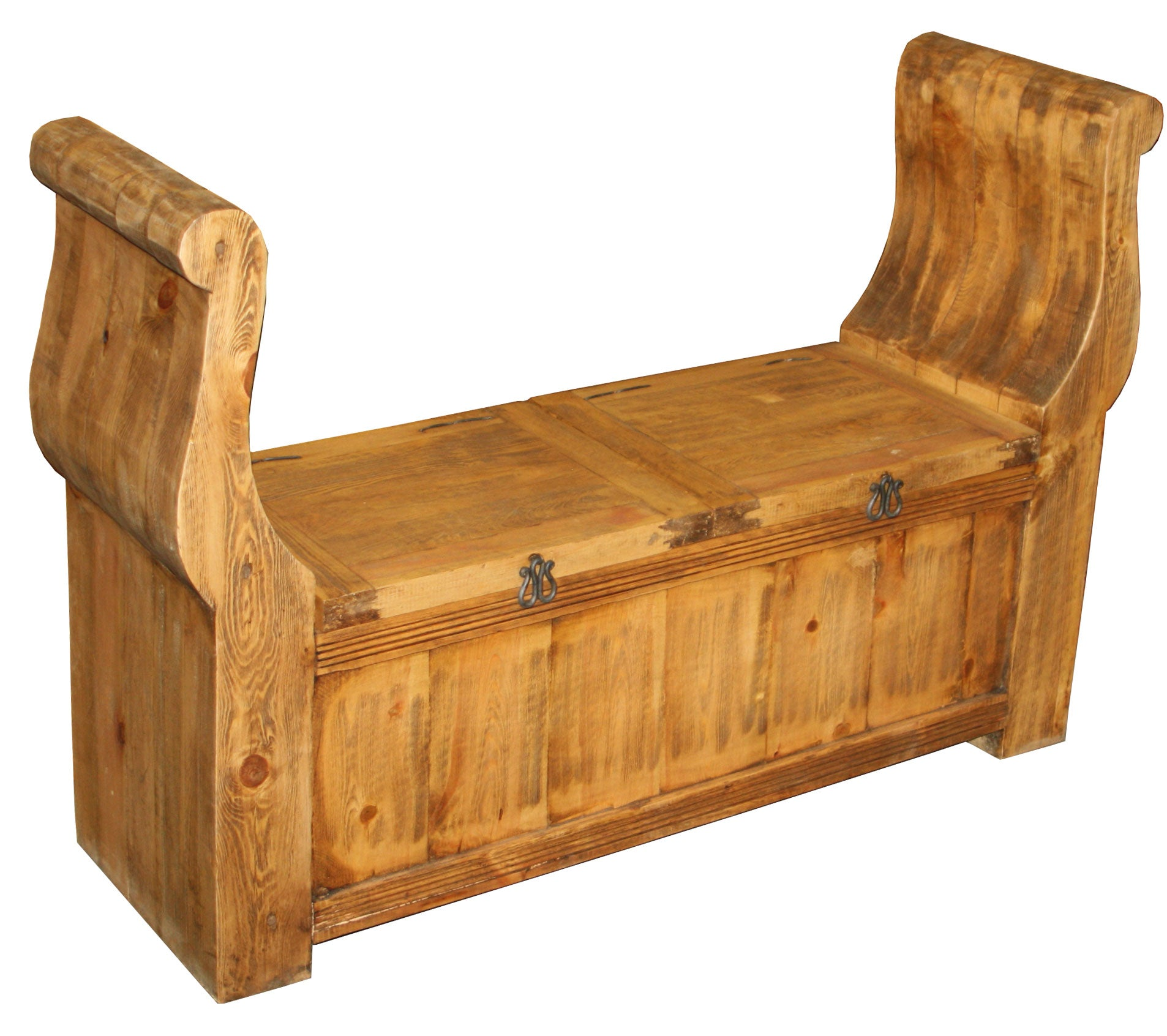 Karla Queen Entrance Bench