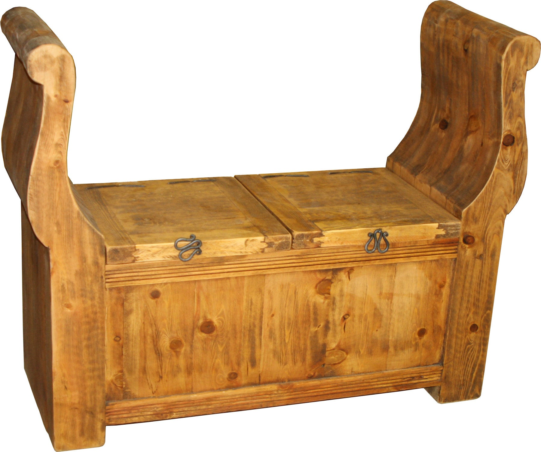 Karla Double Entrance Bench