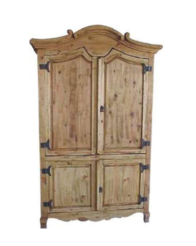 Provenzal Clothing Armoire