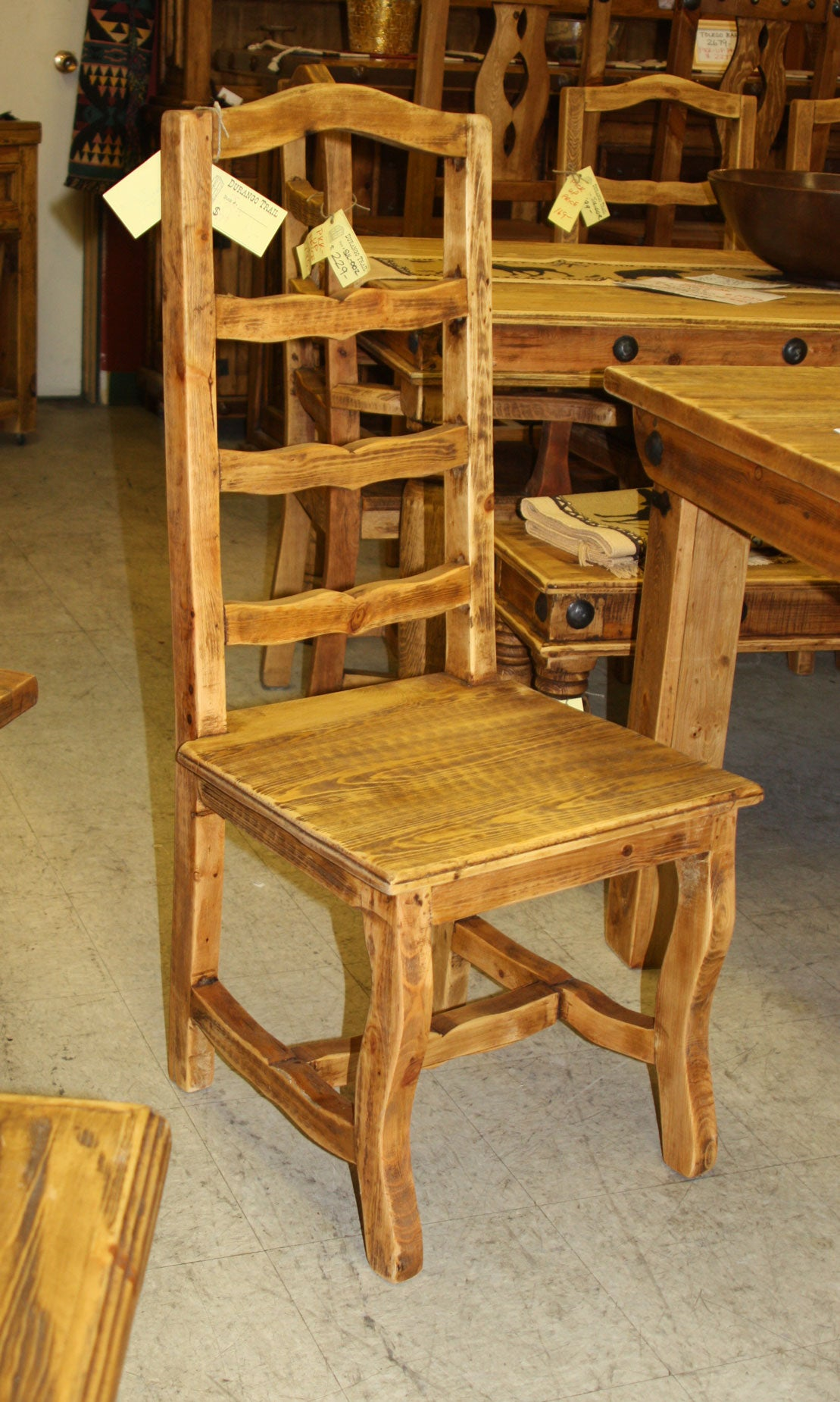 Provenzal Chair