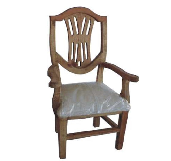 Celina Chair upholstered with arms