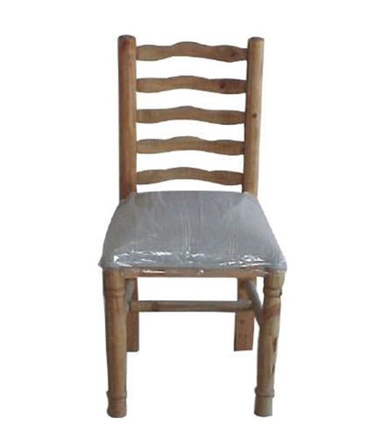 Cristy Chair Upholstered