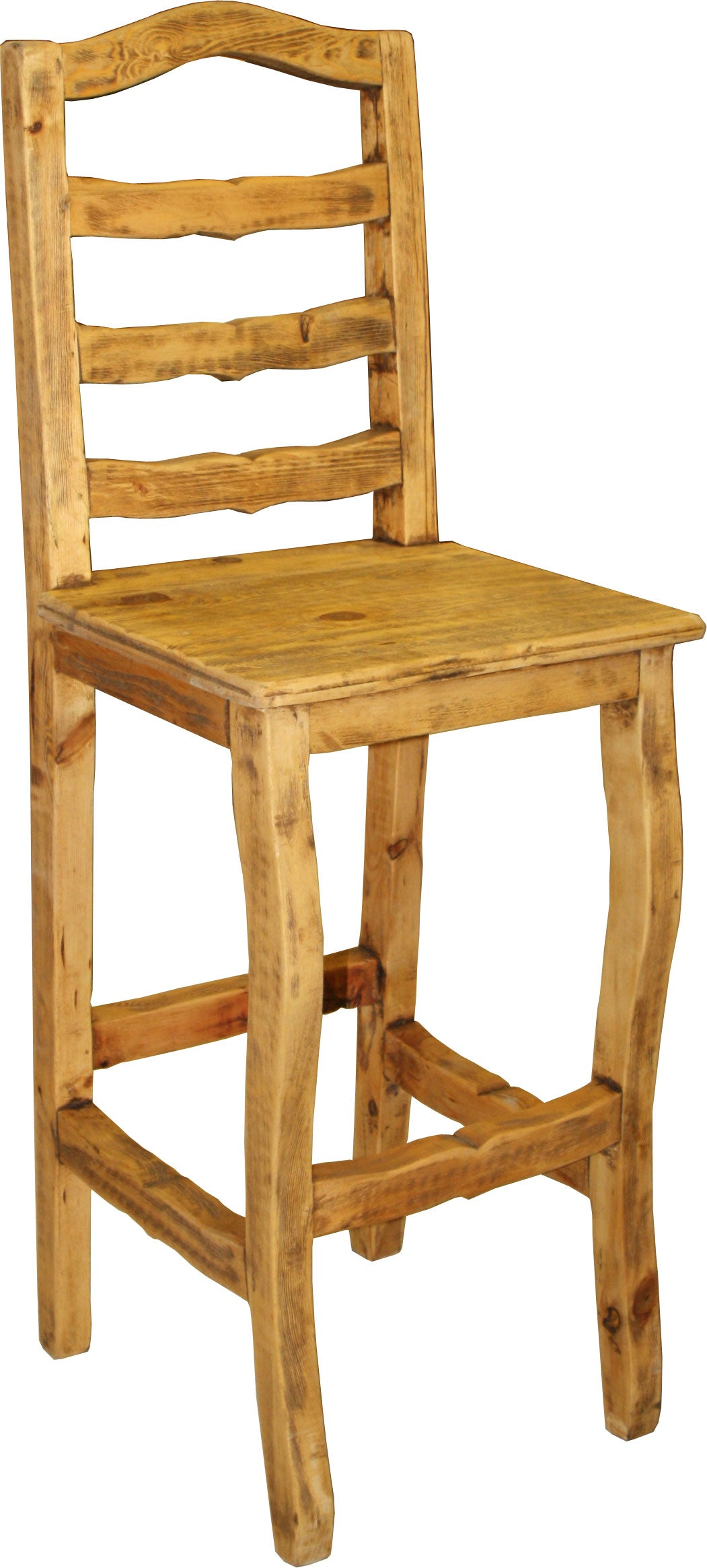 Provenzal Bar Stool