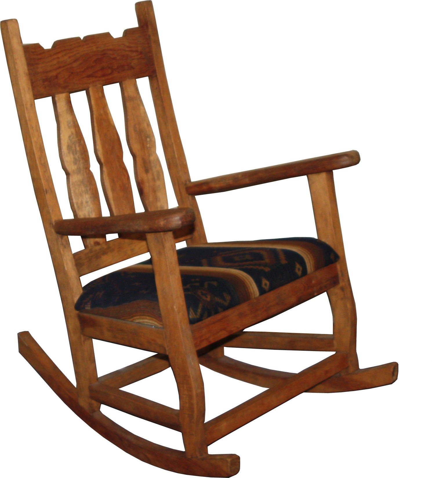 Bar Celina Rocking Chair