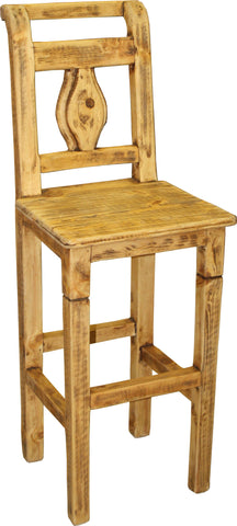 Enriqueta Bar Stool