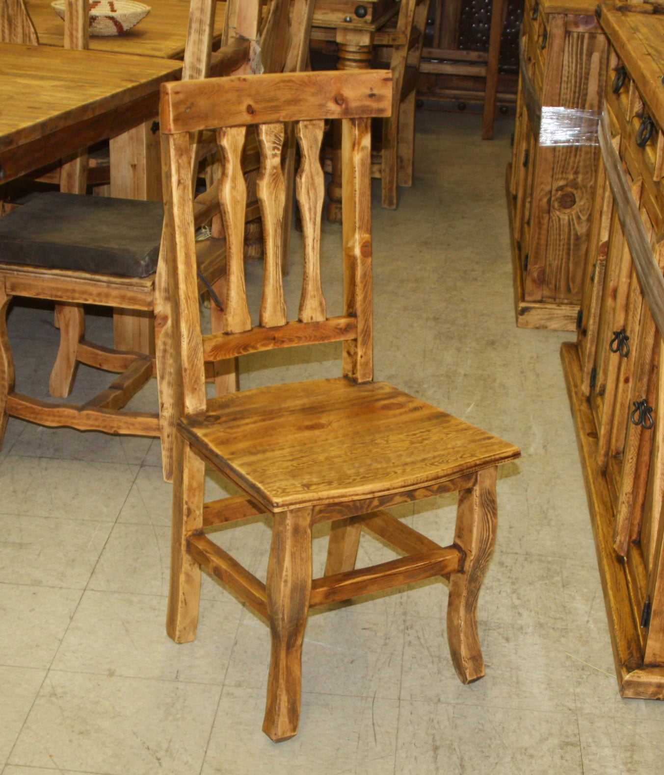 Francis Chair