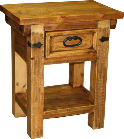 Lauro Nightstand
