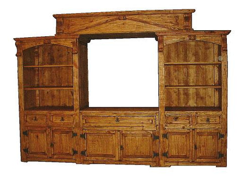 Claudia Modular Set Wall Unit 48""