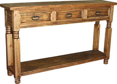 Consola Bill Console Table 43""