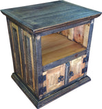 New Mexico Nightstand in Chalk Paint