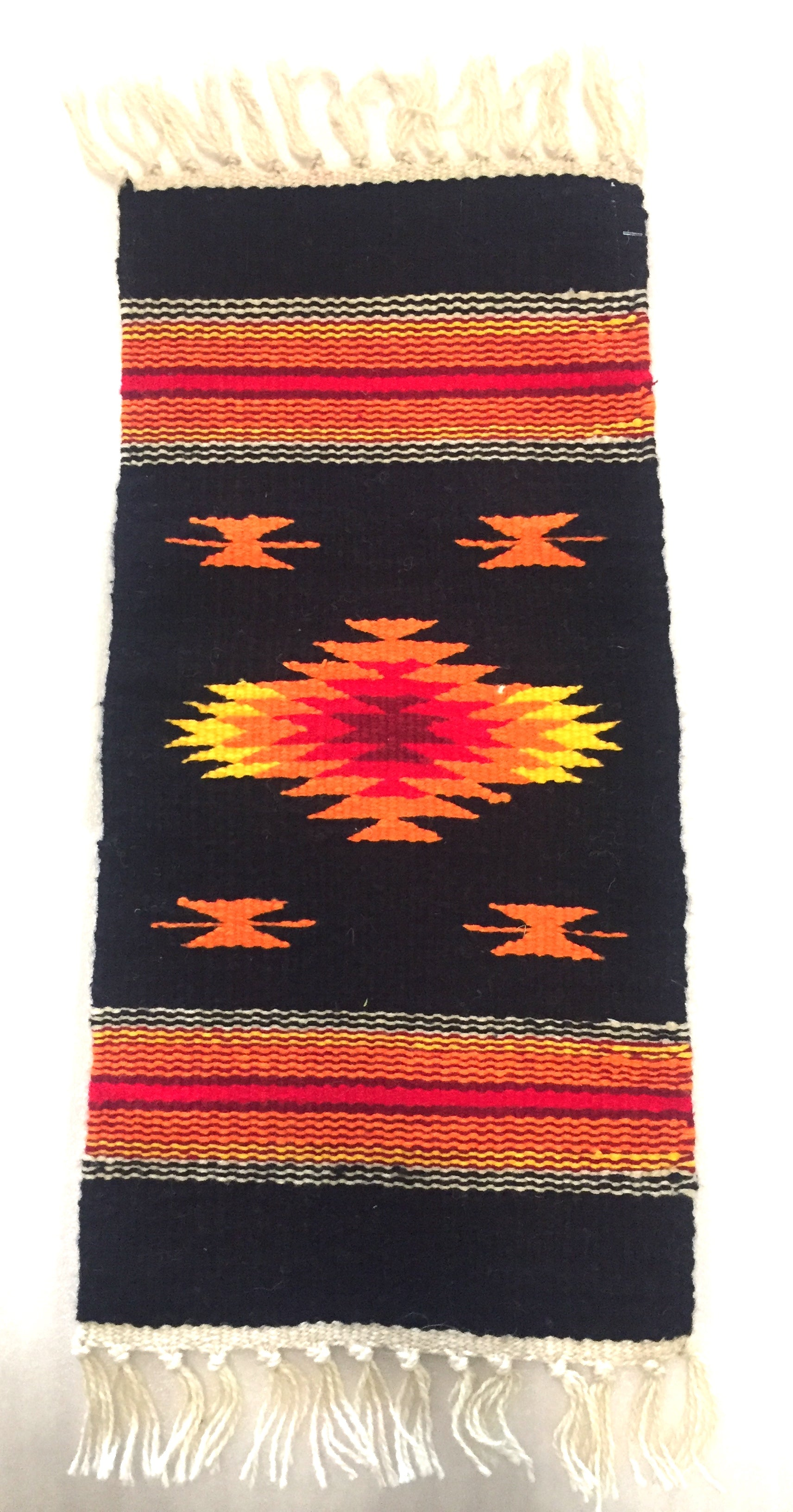 Aztec Table Runner Xoco
