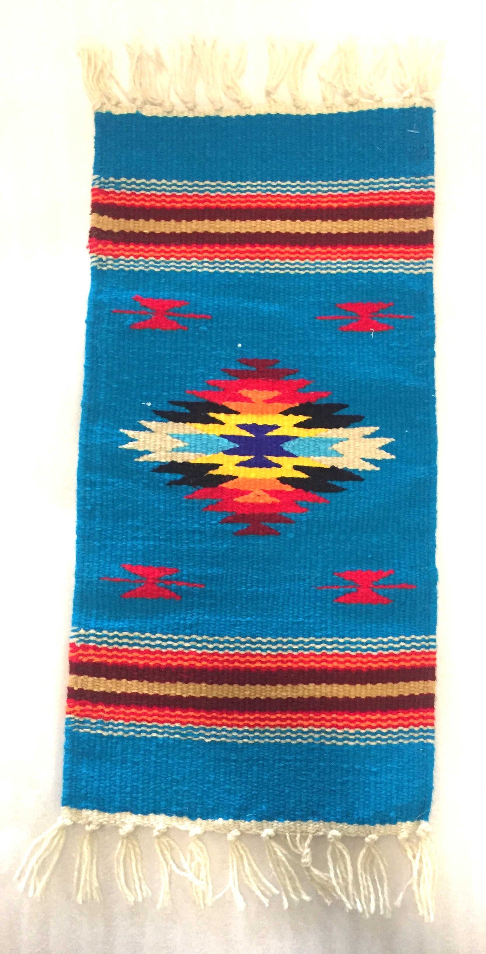 Aztec Table Runner Tozi