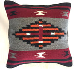 Aztec Throw Pillow Arizona