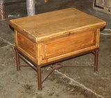Fierro Side Table