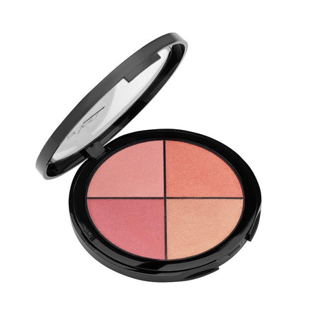 Blusher  Pallet 4 Colours