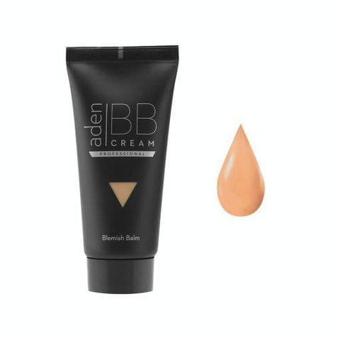 BB Cream-Mano Cosmetics