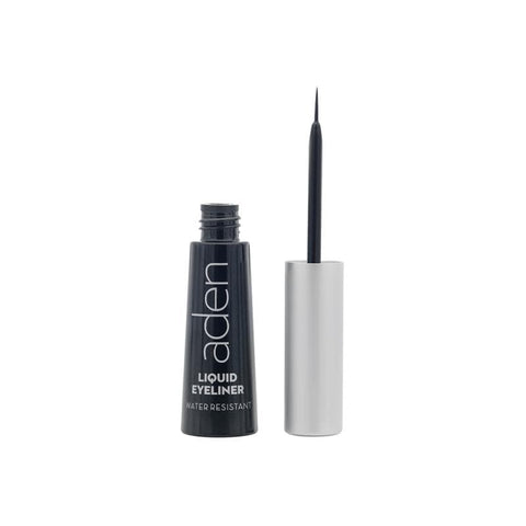 Liquid Eyeliner Black-Mano Cosmetics