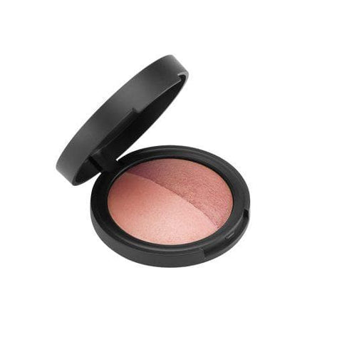 Terracotta Baked Blusher Duo - mano-cosmetics-nl