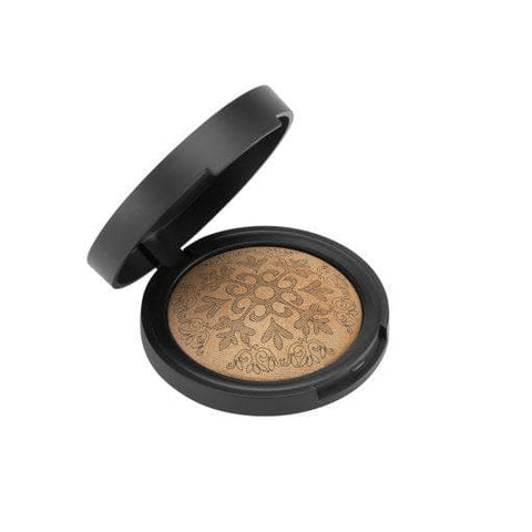 Terracotta Baked Glowing Bronzing Powder - mano-cosmetics-nl