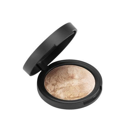 Terracotta Baked Highlighter - mano-cosmetics-nl