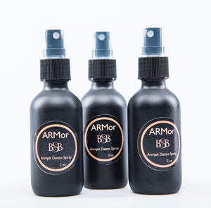 ARMor Armpit Detox Spray