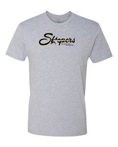 Sleepers Star Logo - Grey Tee