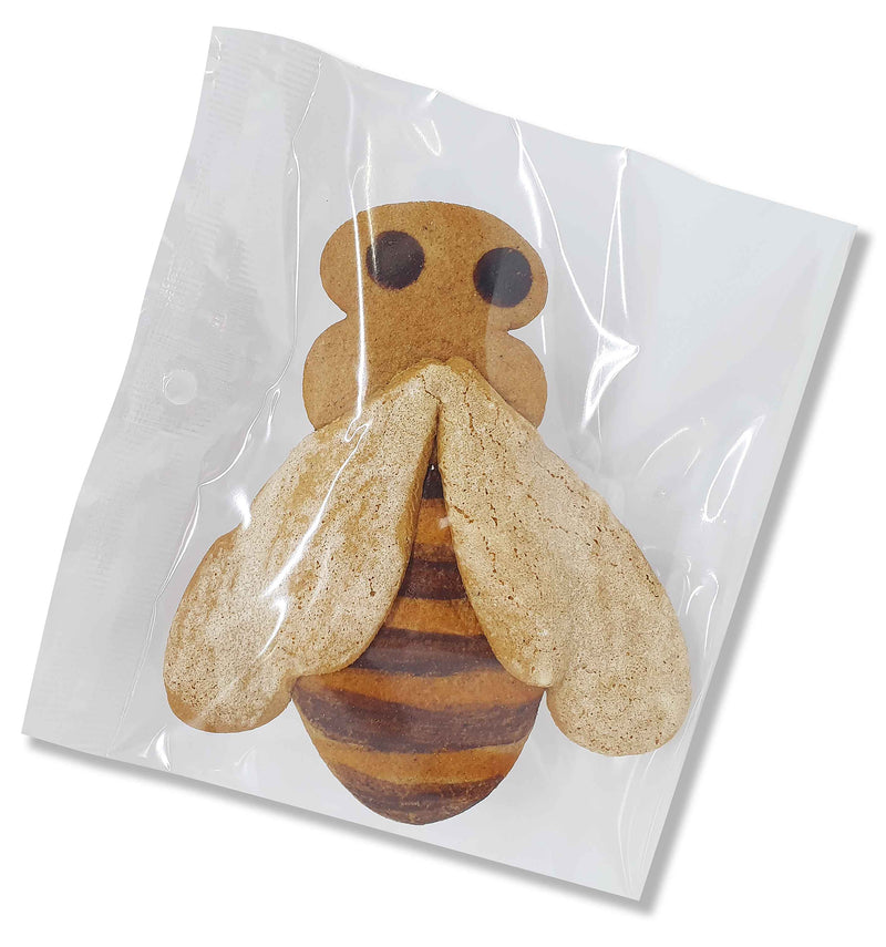LIGURIAN HONEY BEE BISCUIT